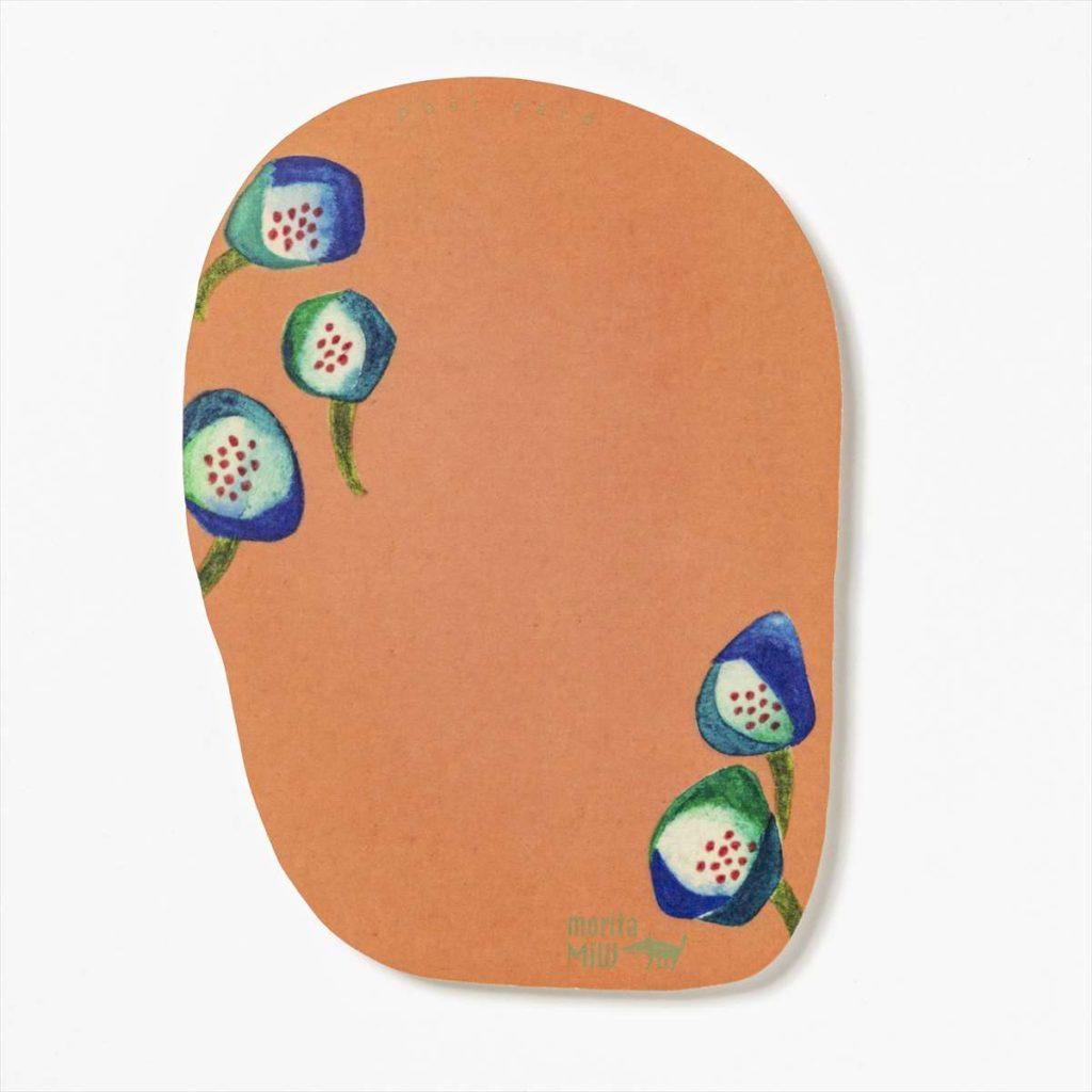 ポストカード 愛しのチェニ 13.5 x 19.5cm M-67986-00-1カラー写真01